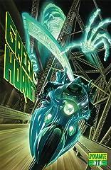 Green Hornet #11