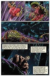 ERB Carson of Venus #1: Realm of the Dead