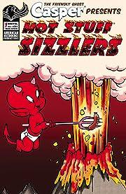 Casper Presents Hotstuff Sizzlers #1