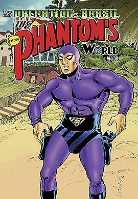 Phantom's World #08
