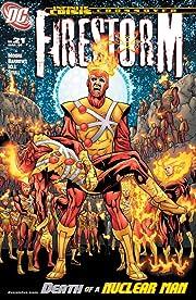 Firestorm (2004-2007) #21