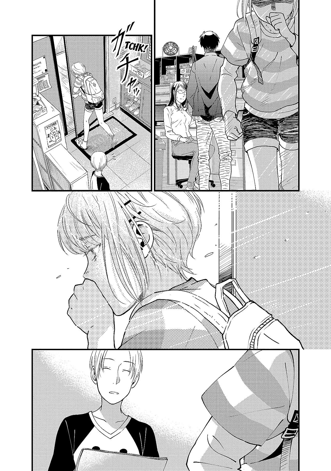Animeta! Vol. 3