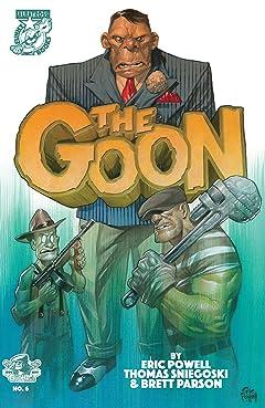 The Goon (2019-) #6