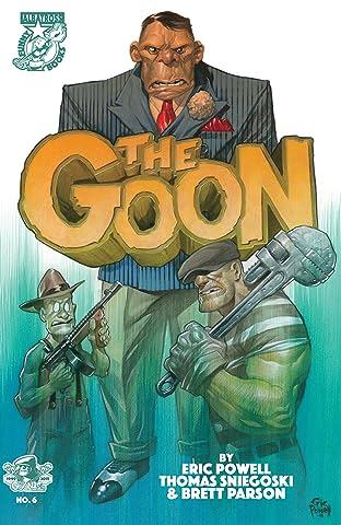 The Goon (2019-) No.6
