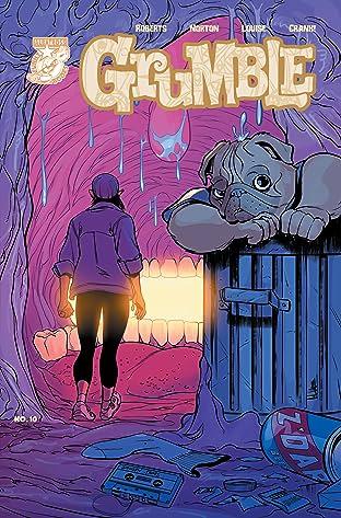 Grumble #10