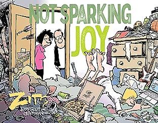 Zits: Not Sparking Joy