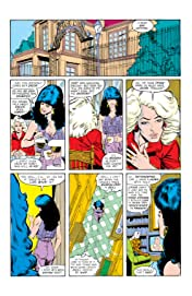 Justice League Europe (1989-1993) #5