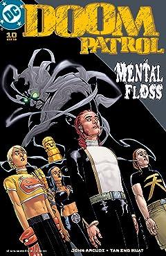 Doom Patrol (2001-2003) No.10