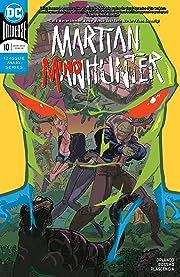 Martian Manhunter (2018-) #10