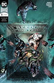 Freedom Fighters (2018-) #11