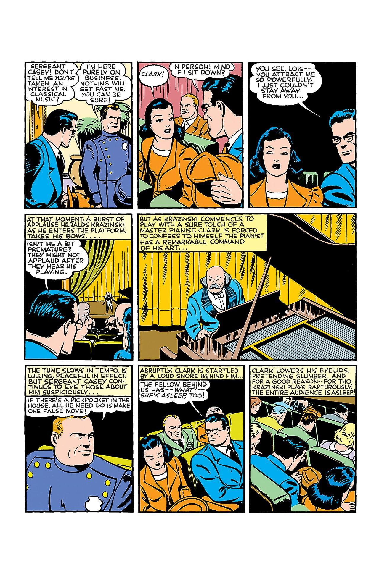 Superman (1939-2011) #14