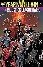 Justice League Dark (2018-) No.17