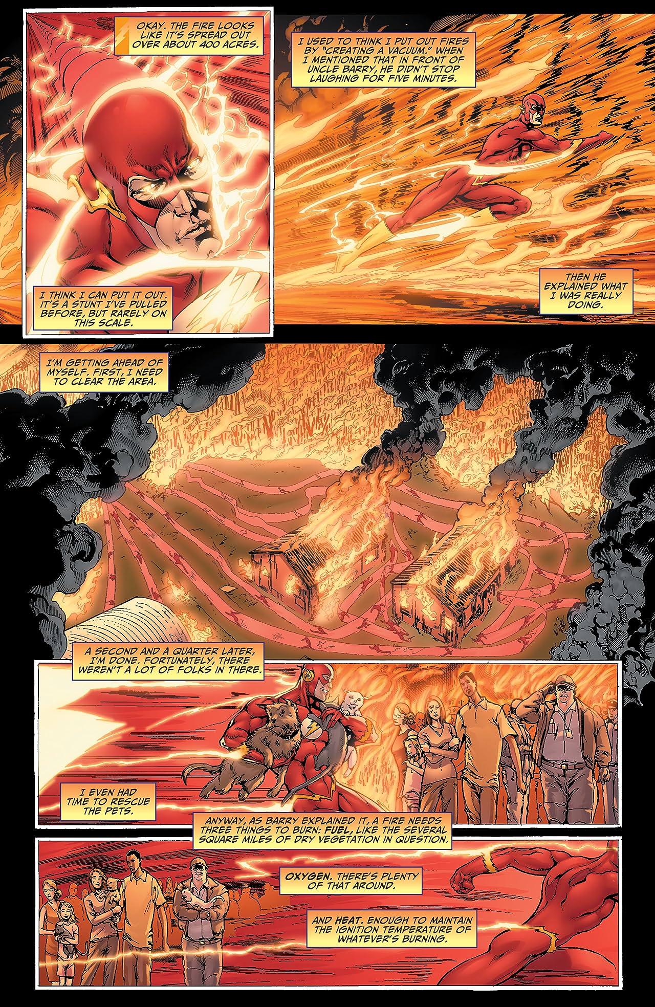 Justice League of America (2006-2011) #20