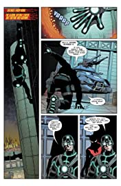 Batman Beyond (2016-) #38