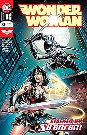 Wonder Woman (2016-) #83