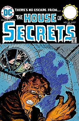 House of Secrets (1956-1978) #121
