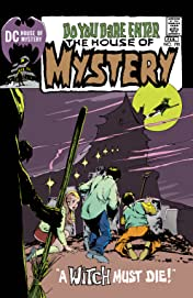 House of Mystery (1951-1983) #190