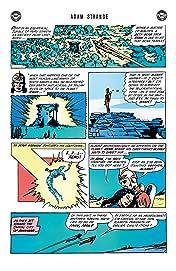 Strange Adventures (1950-1973) #224