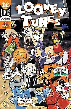 Looney Tunes (1994-) #252