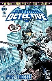 Detective Comics (2016-) #1016