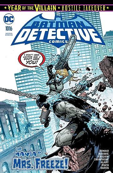 Detective Comics (2016-) No.1016