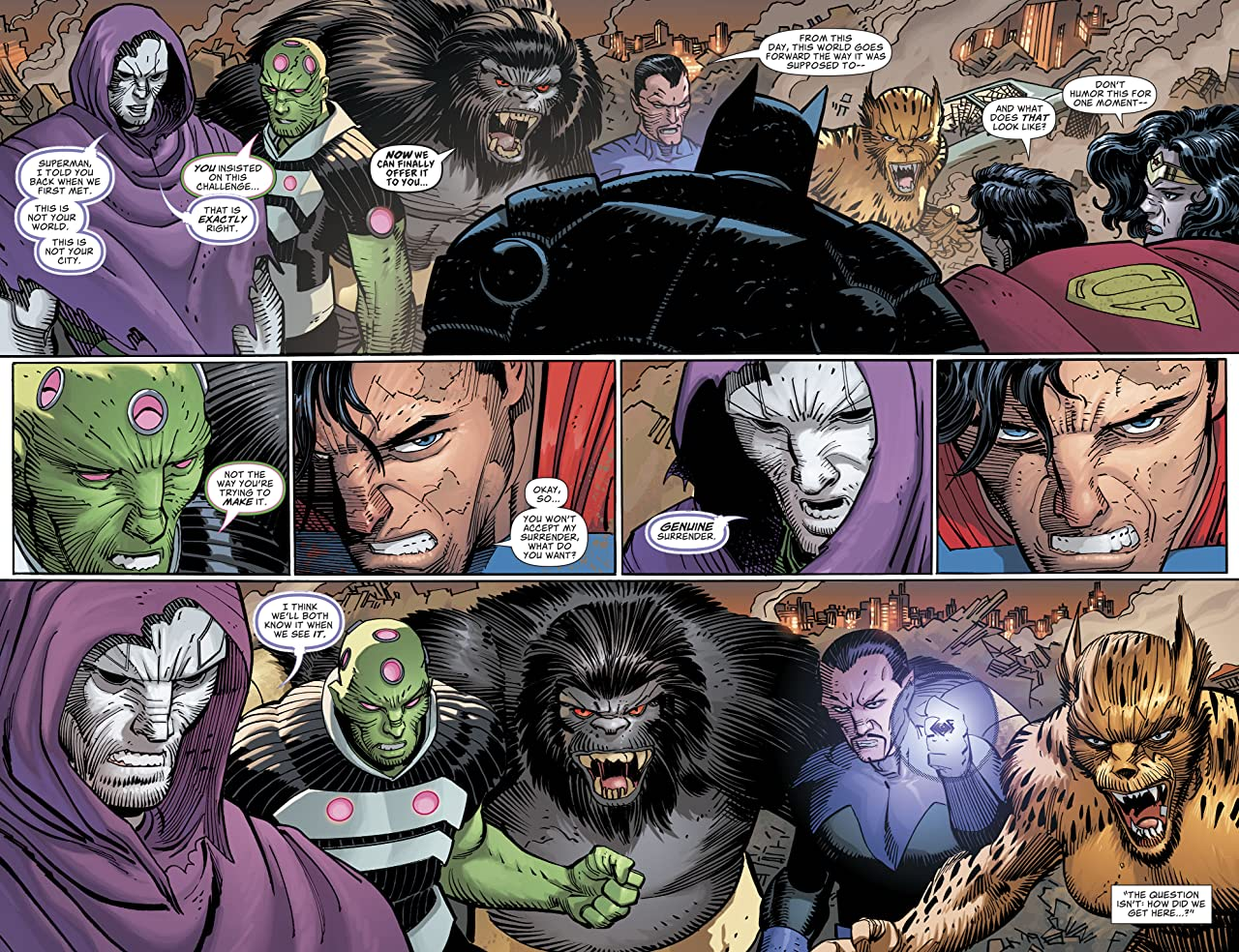 Action Comics (2016-) No.1017