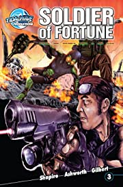 Soldier of Fortune #3