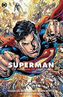 Superman (2018-) Vol. 2: The Unity Saga: The House of El