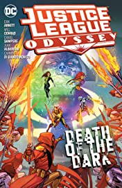 Justice League Odyssey (2018-) Vol. 2: Death of the Dark