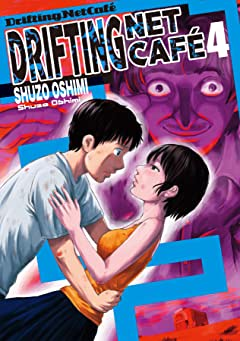 Drifting Net Cafe Tome 4