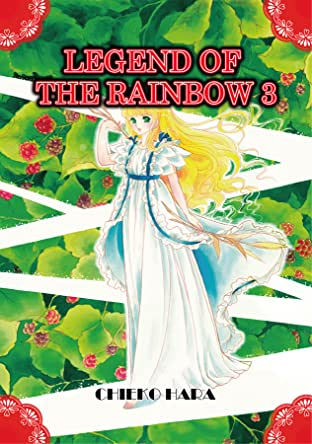Legend of the Rainbow Tome 3