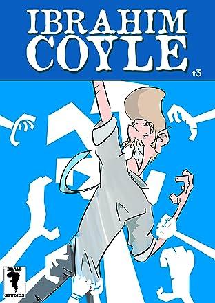 Ibrahim Coyle #3
