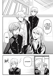 The Royal Tutor #85