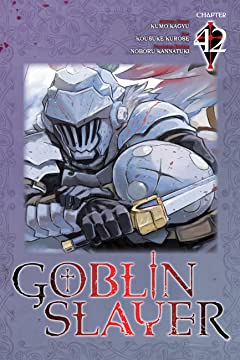 Goblin Slayer #42