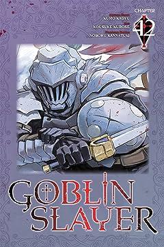 Goblin Slayer No.42