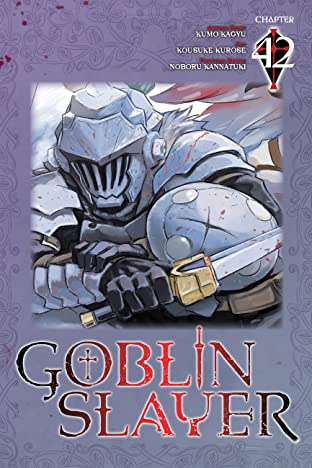 Goblin Slayer No.42