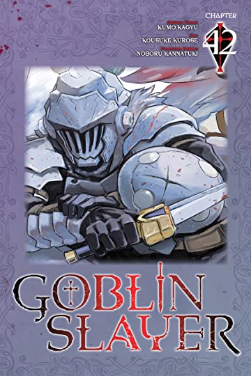 Goblin Slayer #42