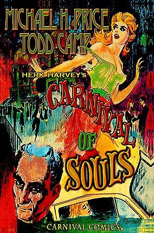 Herk Harvey's Carnival of Souls Vol. 1