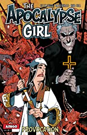 The Apocalypse Girl Vol 2 #1