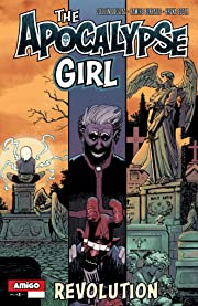 The Apocalypse Girl Vol 2 #3