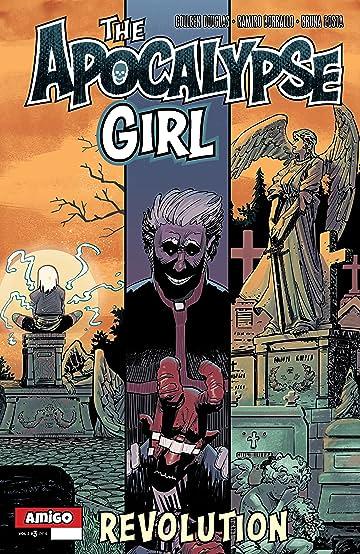 The Apocalypse Girl Vol 2 #3