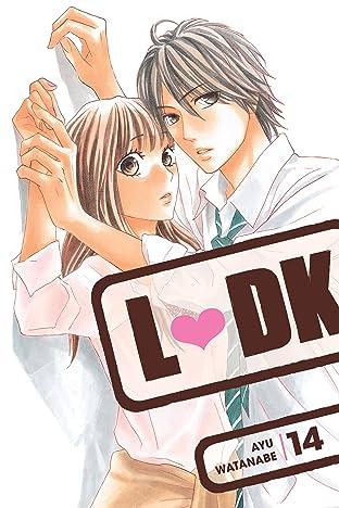 LDK Vol. 14