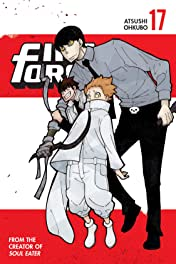 Fire Force Vol. 17