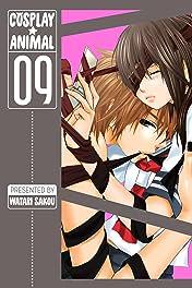 Cosplay Animal Vol. 9