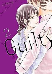 Guilty Vol. 2