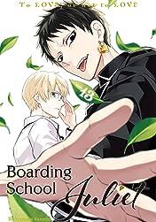 Boarding School Juliet Vol. 13