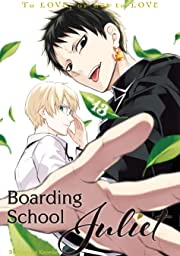 Boarding School Juliet Tome 13