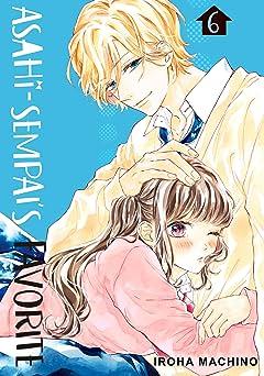 Asahi-sempai's Favorite Vol. 6