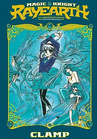 Magic Knight Rayearth Vol. 2