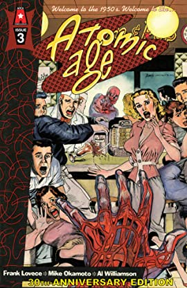 Atomic Age Vol. 3: All in the Nuclear Family